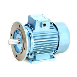 Dual Speed AC Electric Motor