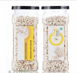 Fuzion Foodz White Chennai Mix Saunf, For Mouth Freshner, Packaging Size: 145g
