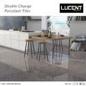 Double Charge Polished Tiles