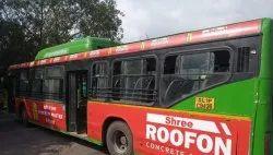 DTC Bus Advertising
