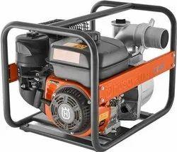 Husqvarna W80P Diesel Water Pump