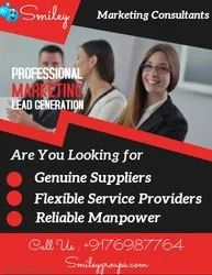 Individual Consultant Business Consulting, in Pan India, Lead Generation