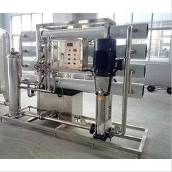 SS 10000 LPH RO Water Treatment Plant