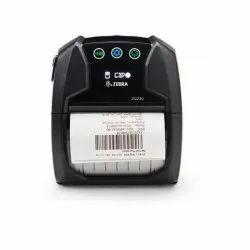 Zebra ZQ 220 Mobile Printer