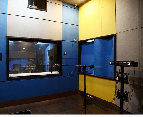 Read More. Dubbing Studio