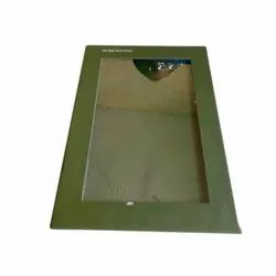 Colored Window Glass, Thickness: 5-15 Mm