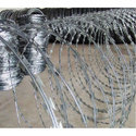 Stainless Steel Razor Ribbon Fencing