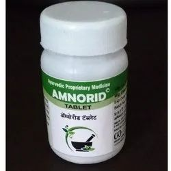 Herbal Medicine For Amenorrhea