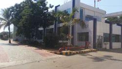 Emami Ltd Dongari Construction Project