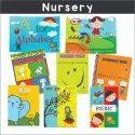 Nursery Book Set