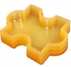 PVC Paver Molds