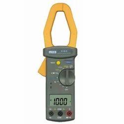 Clamp Meter Calibration