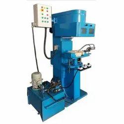 J Type Filter Seaming Machine