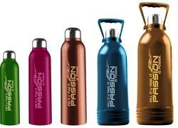 School Insulated Water Bottle Passion 1500