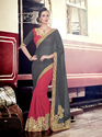 The Ethnic Wear Wardrobe Saree