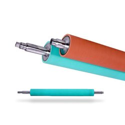 Solventless Lamination Rubber Roller