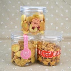 Cookies Container