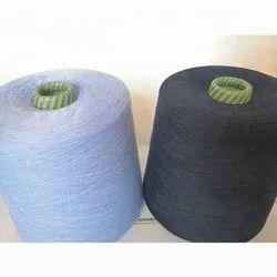 Color Woolen Yarn