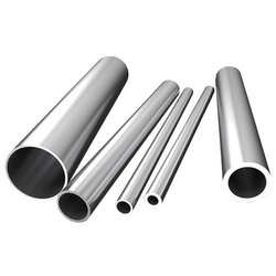 SMO 254 Nickel Alloy Pipes