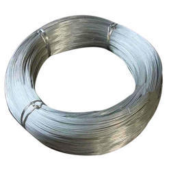 Industrial Mild Steel Binding Wire