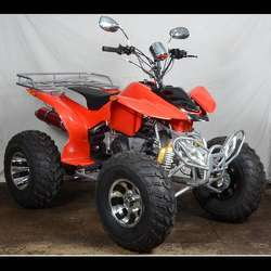 Fully Automatic ATV at Best Price in India