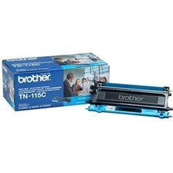 Brother Toner Cartridge TN-115C