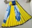 Women Cotton Sarees