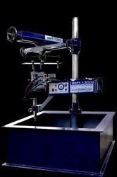 Profile Gas Cutting Machine