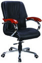 7372 L/b Revolving Office Chair