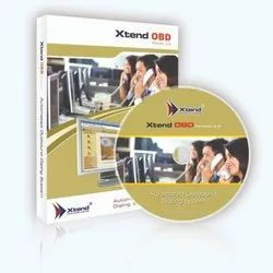 3.0 Xtend Automated Outbound Dialing System