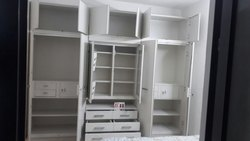 Customize Stainless Steel Storage Cabinet