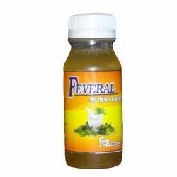 Feveral Medicine