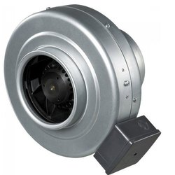 carier 60- 300w Circular Fan, 2200-2400RPM, Size: 100 To 315mm Dia