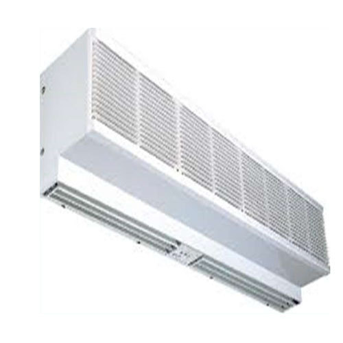 Heavy Duty Air Curtains