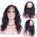 360 Frontal Human Hair