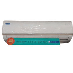 Blue Star Air Conditioner, Usage: Office Use, Residential Use