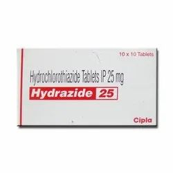Hydrazide 25 mg Tablet