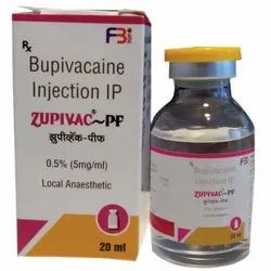 Bupivacaine Injection IP