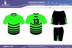Online Soccer Jerseys