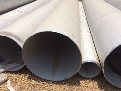 Duplex Steel 1.4462 Pipe