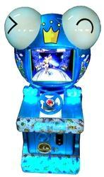 22 Inch Frog Prince Transformer Video Game