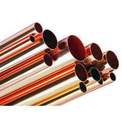 Medical Gas Copper Pipe