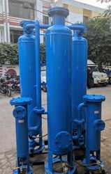 High Pressure Compressed Air Dryer