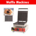 rectangle waffle machines