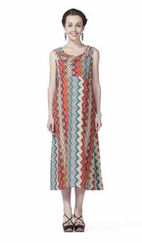 c662b1194f39b Beige Innovative Presents Maternity Maxi Dress, Rs 1499 /piece | ID ...