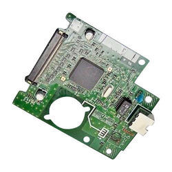 HP Logic Card
