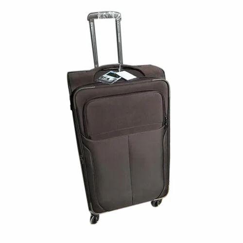 93b930f36b1e Polo Shine Gucci Fabric (1680 D) Waterproof Trolley Suitcase