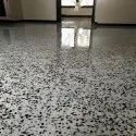 Epoxy Terrazo Flooring