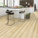 Quickstep Natural Pine Laminate Flooring