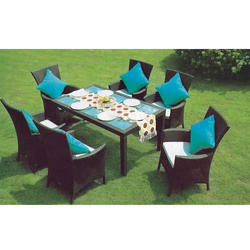 Outdoor Aluminum Furniture